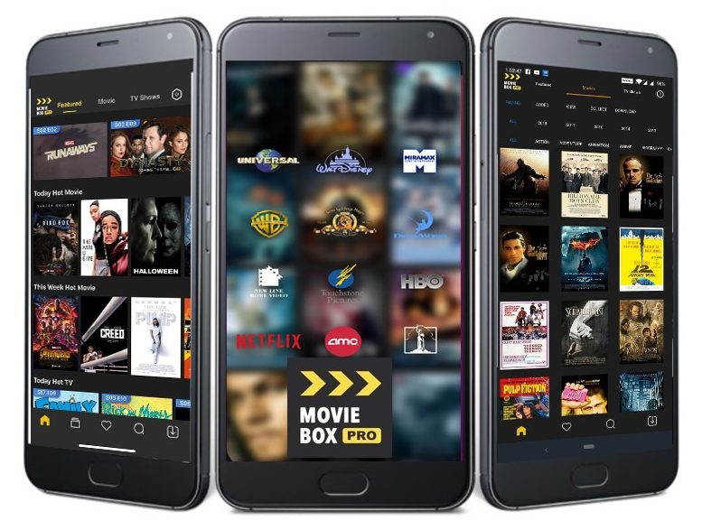 download torrent movies and tv shows in iPhone