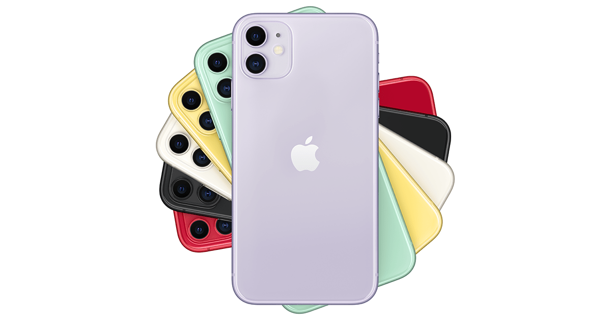 portless iphones