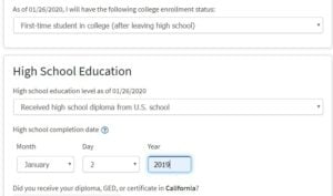 Get .edu email for free