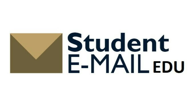 Free edu email toptechpal