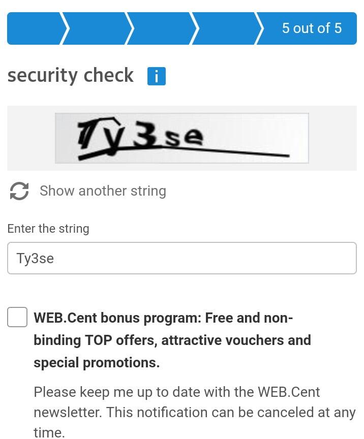 Free McAfee antivirus
