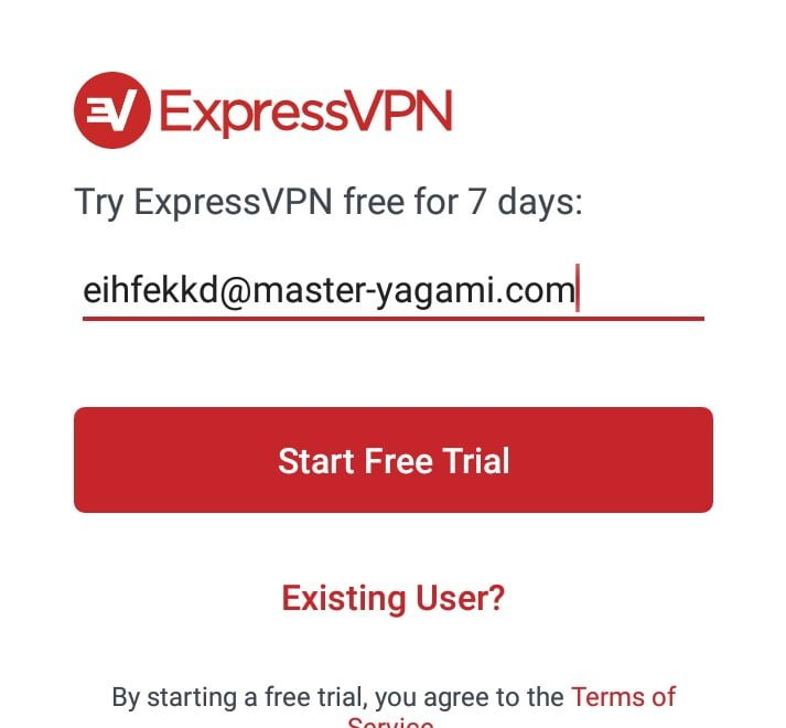 Expressvpn free trial unlimited