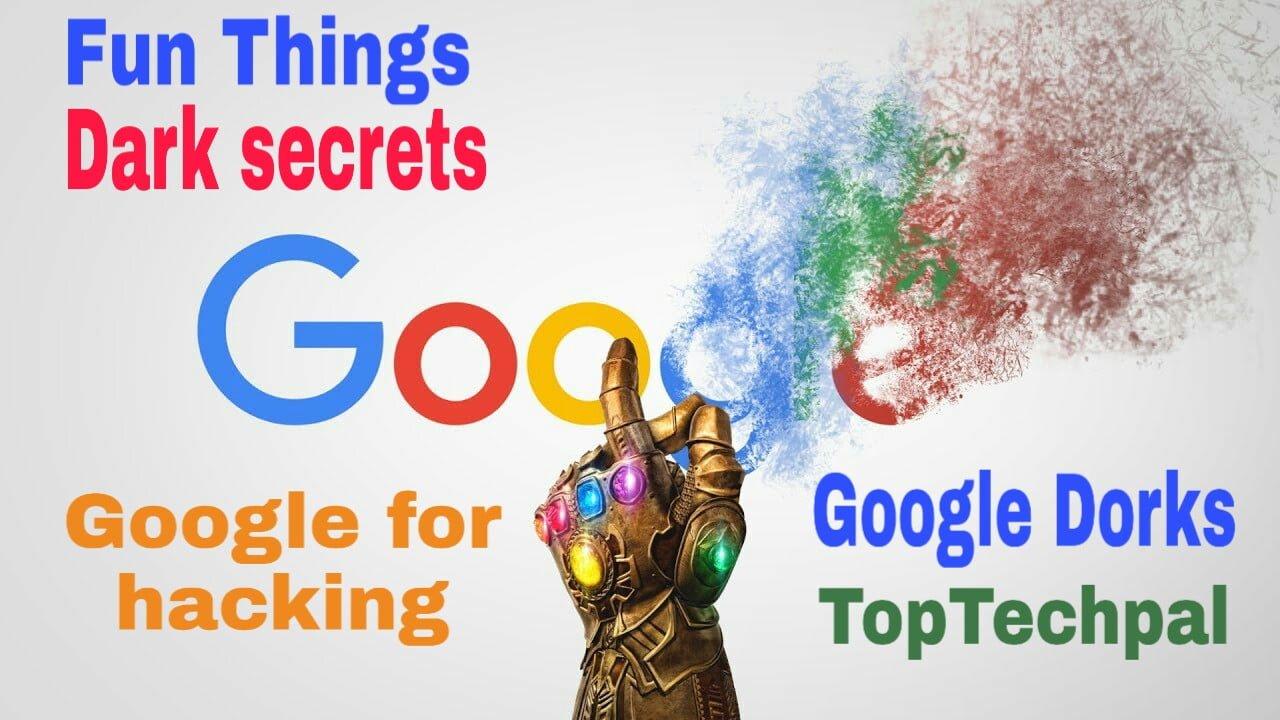 Google secret