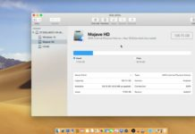 How to install mac on windows