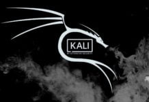 How to create live bootable kali Linux USB with persistence