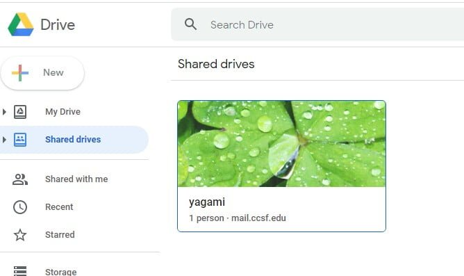 how to get unlimited storage of google drive for free