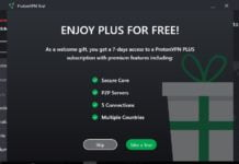 Premium vpn for PC for free- protonvpn Plus for free