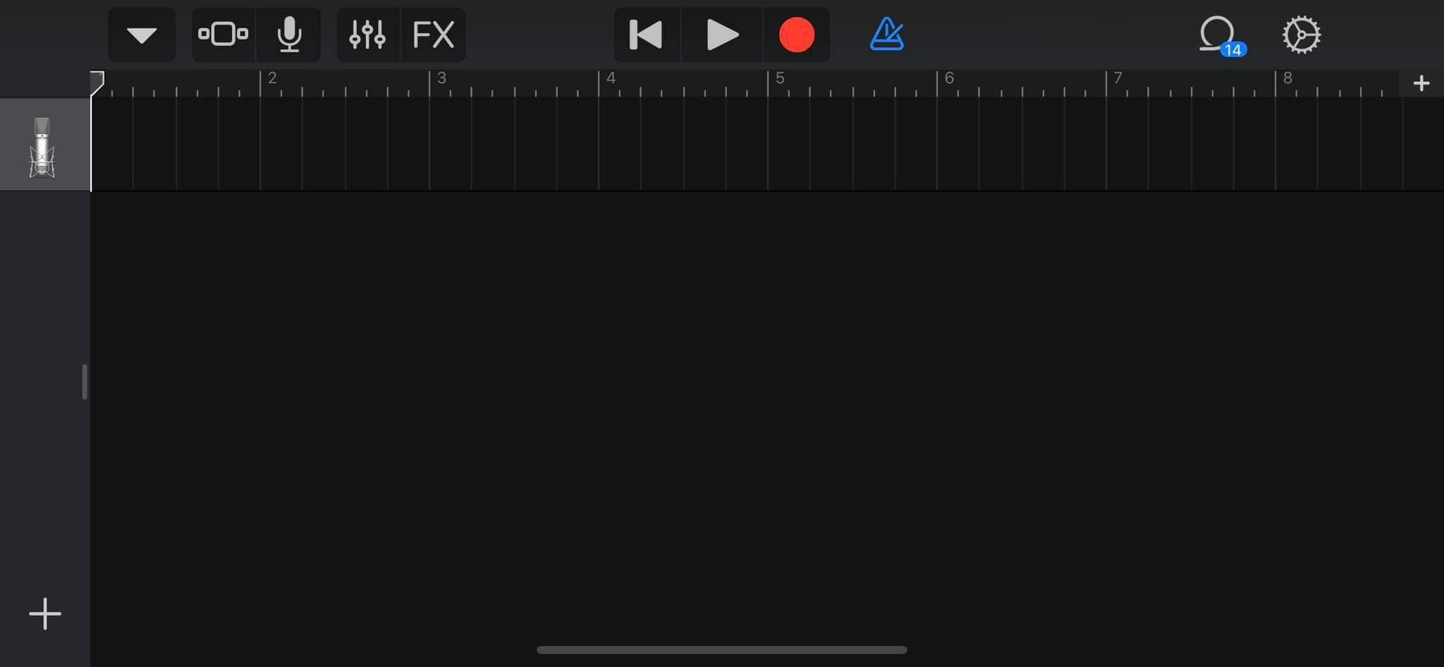 how to set any song as ringtone in iPhone