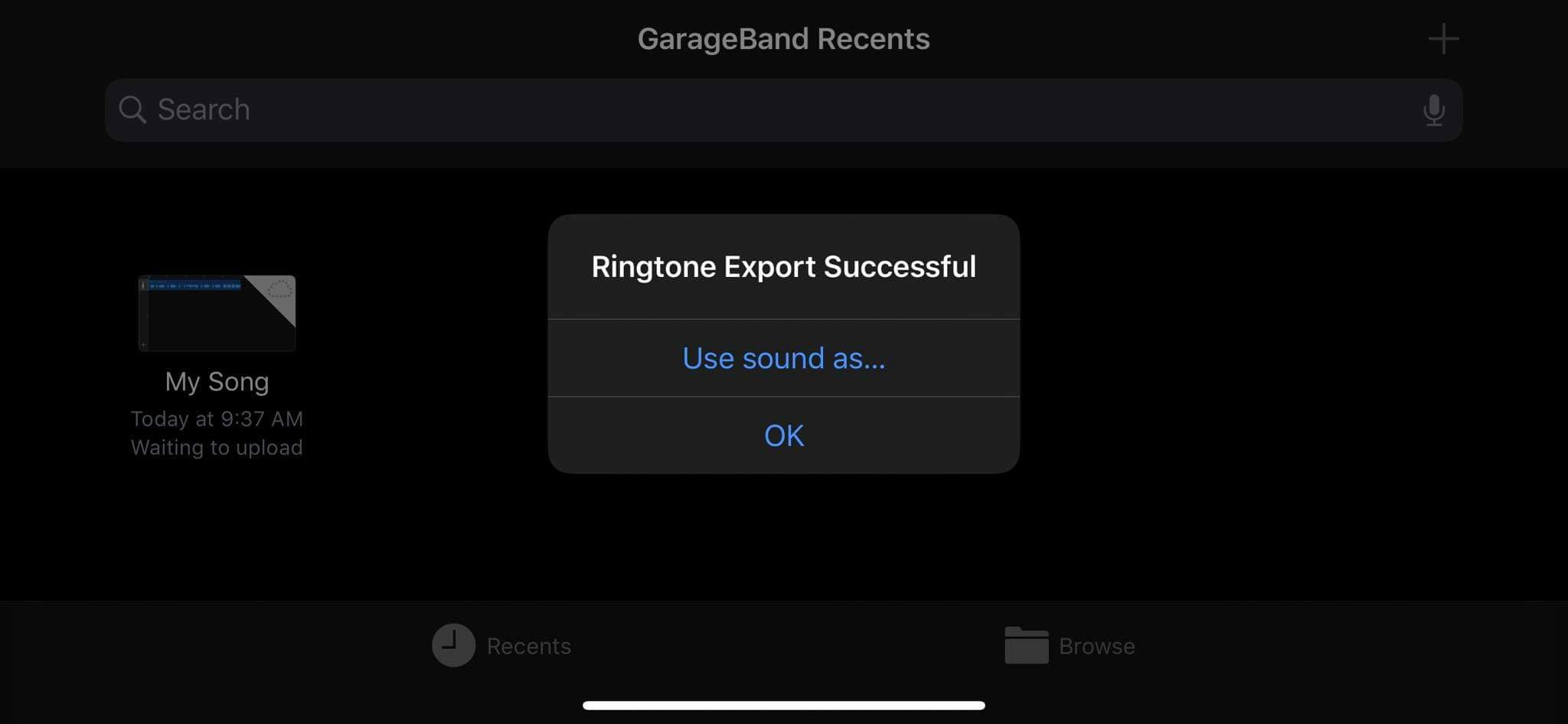 How to change ringtone on iPhone