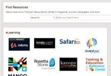 Rosetta Stone for free