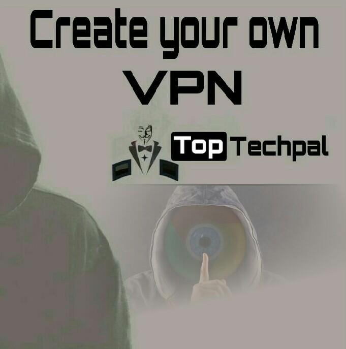 Setup vpn | Create your own private VPN