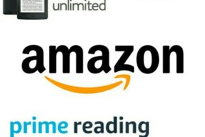 Amazon books | amazon prime books free