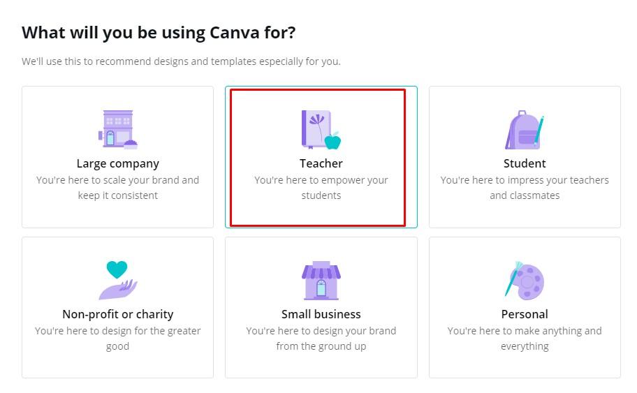 free canva pro account