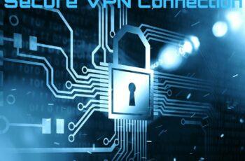 Secure VPN connection