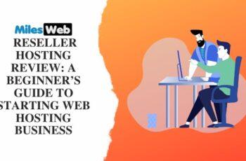 miles web reseller hosting