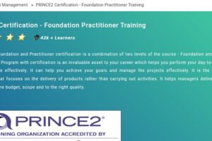 Prince2 certification exam