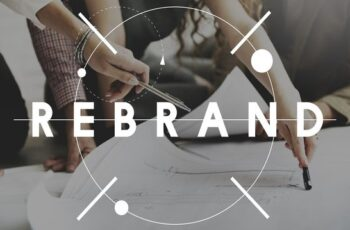 Rebranding strategies