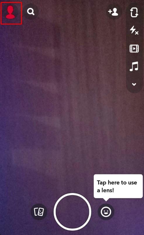 change your snapchat username