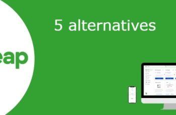 keap alternatives