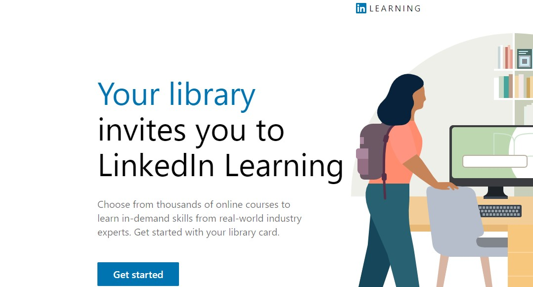 linkedin learning for free